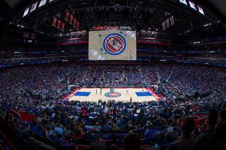 Pistons hire Grgurich, Nori as assistant coaches