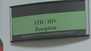Cases of gonorrhea on the rise in Jackson Count
