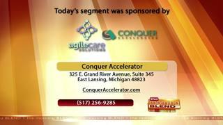 Conquer Accelerator - 7/19/18