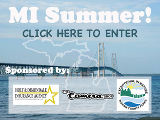 Enter to win a Mi Summer prize pack!