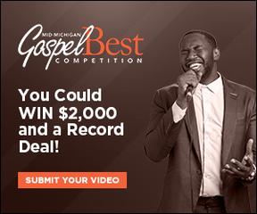 Mid-Michigan Gospel Best Competition