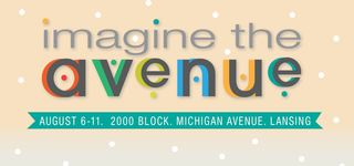 'Imagine The Ave' event happening in Lansing