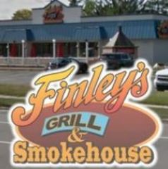 Finley's Grill & Steakhouse has closed