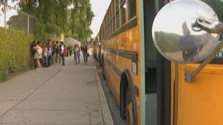 Communication is key when handling school threat