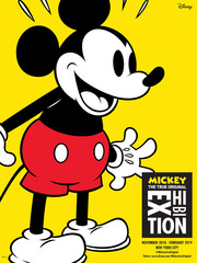 Celebrating 90 Years of Mickey Mouse