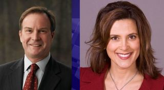 Schuette accepts invitations to debate Whitmer