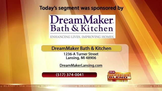 DreamMaker Kitchen & Bath - 8/21/18 - FOX 47 News WSYM Lansing, Jackson