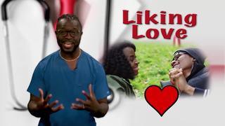 Liking Love
