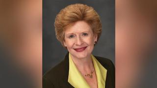 Senator Debbie Stabenow visits MSU