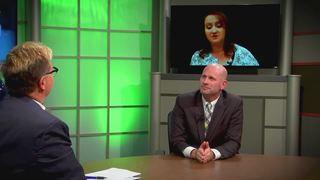 Excellence in Education 10/2/18: Adam Vallis