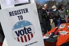 League Of Women Voters Unveils Vote411.org
