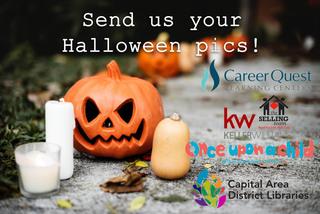 Send us your Halloween pics!