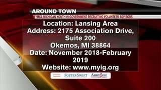 Michigan Youth & Govt Recruiting Volunteers