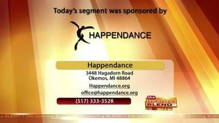 Happendance - 10/18/18