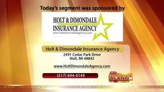 Holt & Dimondale Agency - 10/18/18