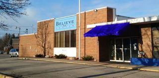 MHCF opens Believe Center