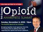 Tri County Opioid Awareness Summit