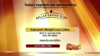 Edmund's Weight Loss Coffee - 10/19/18