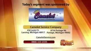 Camelot Service Company - 10/19/18