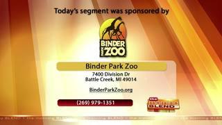 Binder Park Zoo - 10/19/18