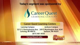 Career Quest - 10/22/18