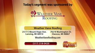 Weather Vane Roofing - 10/23/18