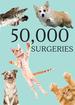 Spay & Neuter Clinic Reaches 50,000 Surgeries