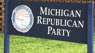 State Rep. running for Michigan Republican Party