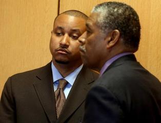 Former state senator withdraws his guilty plea