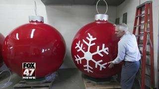 Silver Bells in Downtown Lansing Gets a Facelift