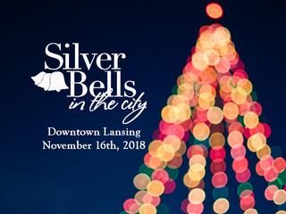 Watch Silver Bells in the City Friday on FOX 47