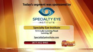 Specialty Eye Institute - 11/15/18