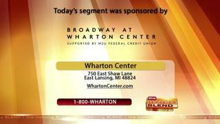 Wharton Center - 11/15/18