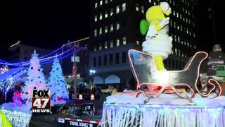 Preparations underway for Silver Bells